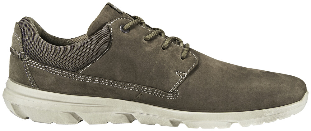 Calgary Chaussures Ecco Hommes Bruns 45 2017 Bottes Occasionnels huim9N